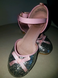 Princess shoes from H&M