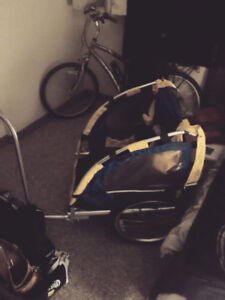 Schiwnn Bicycle Trailer
