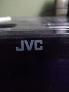 JVC stereo system (EXELENT CONDITION)