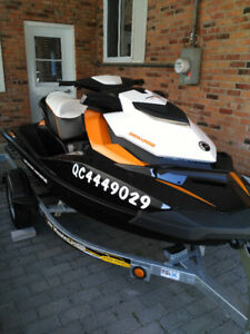 Sea doo gtr 215 condition showroom