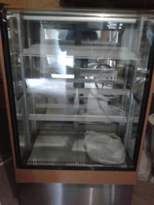 Présentoire refrigerateur