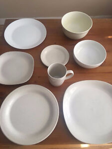 Plates and Bowls and Cups CHEAP SALE