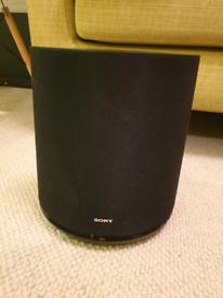 SONY SA-NS400 network speaker