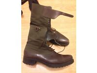 For sale mens designer boots £25