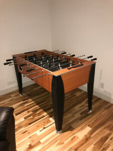 Table de Foosball / Babyfoot