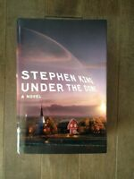 STEPHEN KING-Under the Dome-$30.00