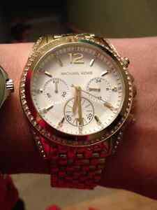 Michael Kors watch excellant condition St. John's Newfoundland image 1