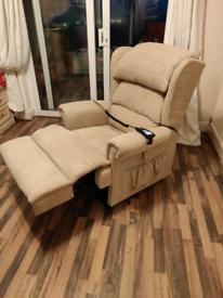 OKIN Electric Reclining Armchair