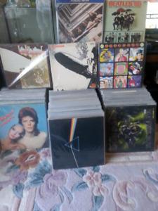 VINYL RECORDS TOP CASH STAN THE RECORD MAN