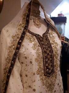 Pakistani & South Asian Bridal and wedding Collection