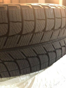 Michelin X13 Ice Winter Tires For Sale - BRAND NEW