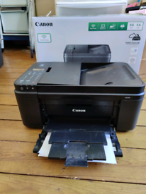 Canon PIXMA 495 Wireless Printer Inc Brand New Sealed Printer Inks