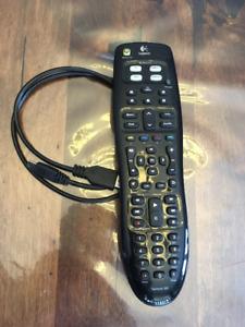 Télécommande universelle Logitech Harmony 300
