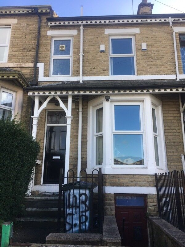 ALL bills inclusive- Clean 4 bed house to let!