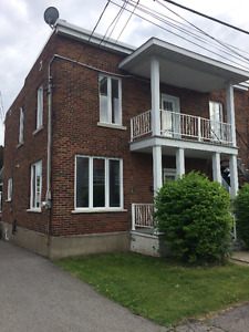 Duplex à vendre Salaberry-de-Valleyfield