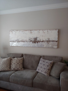 Wall Art - 10 Items 12 Pieces