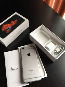 Brand new never used iPhone 6S 16gb Space Grey