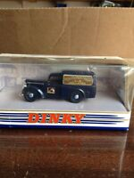 Diecast dinky by matchbox His masters voice