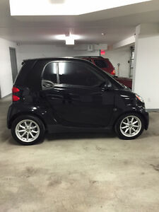2008 Smart Fortwo Passion Coupé (2 portes)a/c