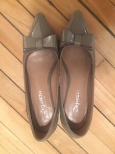 Repetto women shoes size 8.5