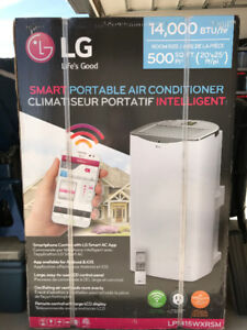 BNIB Portable Air Conditioner