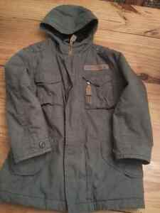 GAP lightweight winter jacket