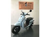 BRAND NEW Neco Tito 50cc Moped
