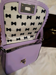 NEVER USED KATE SPADE PURSE!!