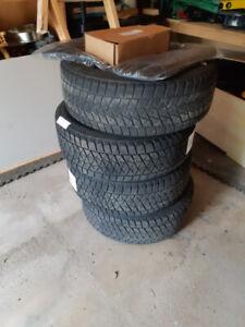 Bridgestone Blizzak