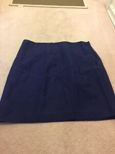 Forever 21 Pencil Skirt (size: large) brand new condition $5
