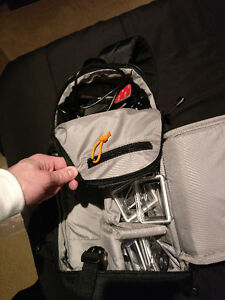 Selling a GoPro Hero 2 w/a lot of accessories! St. John's Newfoundland image 3