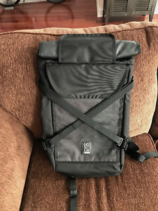 Sac à dos/Backpack - Chrome industries night Bravo 2.0