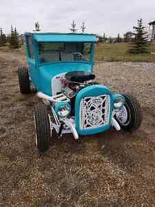 1926 Ford Tall T