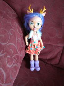 Dolls x2