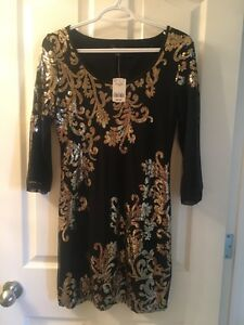 Le Chateau dress. Never worn. Tag still on.