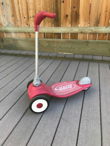 Radio Flyer - My 1st Scooter Sport -