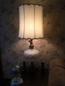 Table Lamps (set of 3) (moving sale)