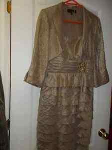 robe pour occasion spécial