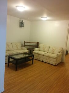 Nice three bedroom suite at south end for rent from July 1st