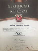 Armor Roofing & Exteriors/Renovations