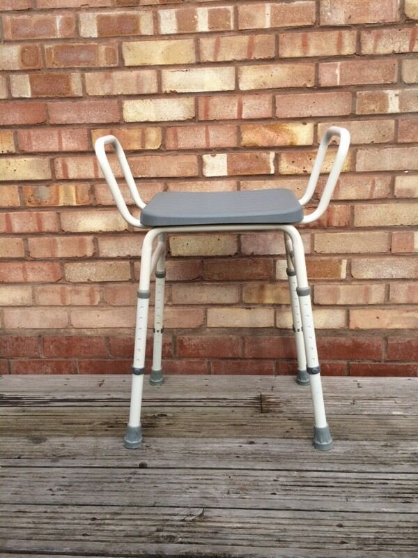 Shower chair/Mobility seat | in Solihull, West Midlands | Gumtree