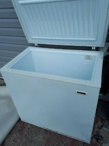 Used Deep Freezer