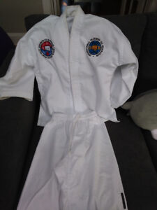 Kid's Taekwondo Uniforms for Sale