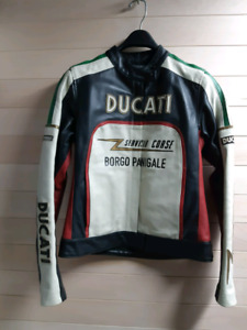 cab112f545df Mens Size 11.5 Puma Ducati Running Shoes. London. Ducati Ladies Leather  Jacket