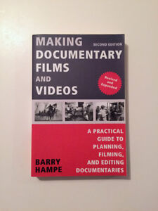 Making Documentary Films and Videos by Barry Hampe
