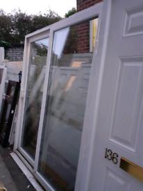 Patio Doors / Double Glazing / Shed / Mancave / Windows & Doors / Upvc