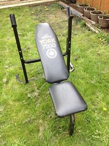BENCH PRESS FOR SALE!!! Cornwall Ontario image 4