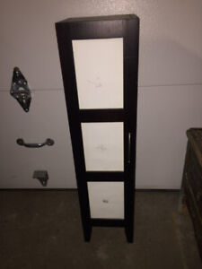 Picture Frame Cabinet