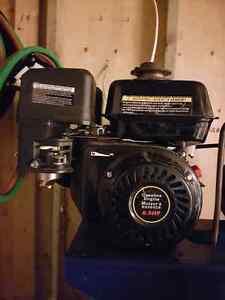 6.5 hp motor (new)