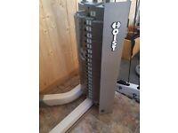 Hoist heavy duty American made Multi Gym machine